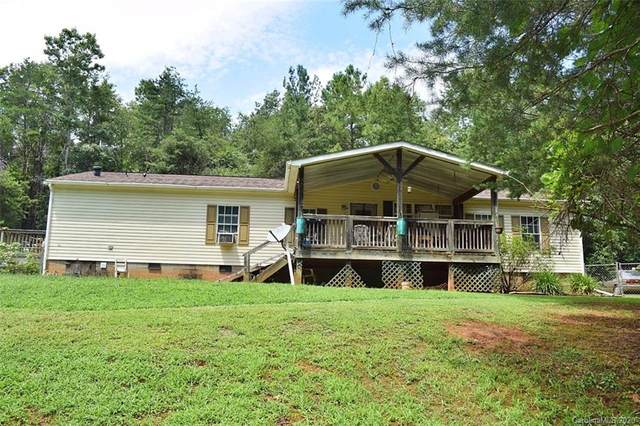 1705 Floyd Blackwell Road, Tryon, NC 28782 (MLS #3650031) :: RE/MAX Journey