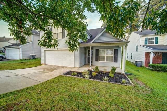 1470 Mitchell Glen Street, Kannapolis, NC 28083 (#3650044) :: Rinehart Realty