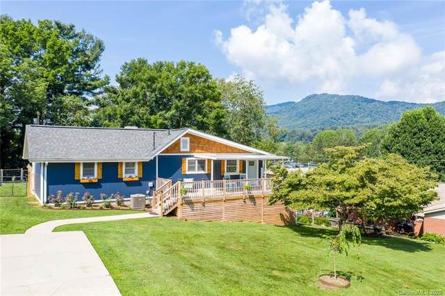 103 Henson Drive, Waynesville, NC 28786 (#3650053) :: MOVE Asheville Realty