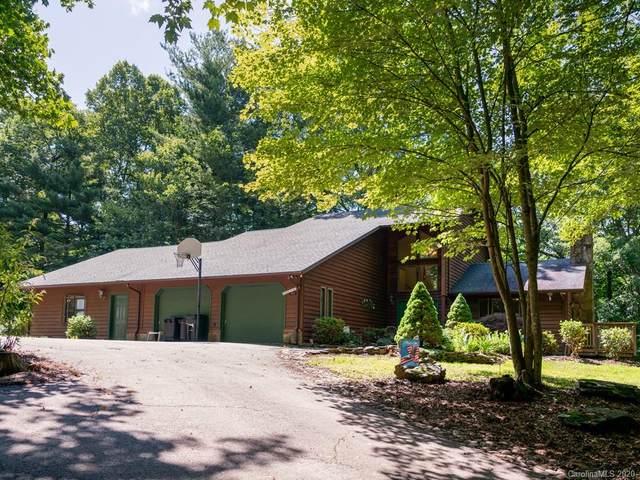 450 Misty Ridge Lane, Burnsville, NC 28714 (#3650059) :: Rinehart Realty