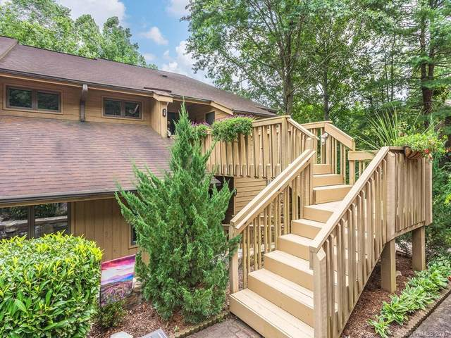 408 Live Oak Lane, Hendersonville, NC 28791 (#3650068) :: LePage Johnson Realty Group, LLC