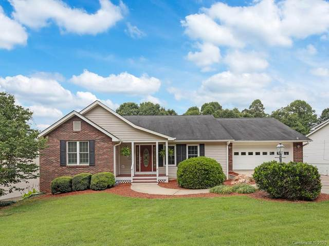 37 Winding Oak Drive, Arden, NC 28704 (#3650075) :: Rinehart Realty