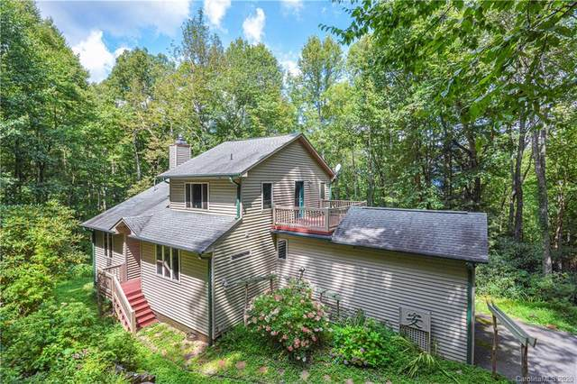 110 Mountain Creek Drive, Swannanoa, NC 28778 (#3650081) :: Mossy Oak Properties Land and Luxury