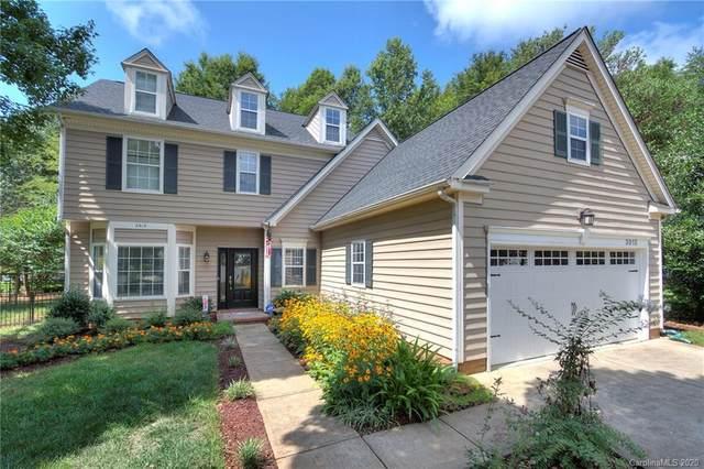 3915 Leghorn Court, Charlotte, NC 28215 (#3650087) :: Charlotte Home Experts