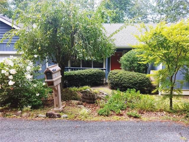 20 Beechwood Lane, Pisgah Forest, NC 28768 (#3650089) :: Homes Charlotte