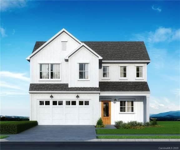 5120 Whitman Avenue #17, Matthews, NC 28105 (#3650111) :: High Performance Real Estate Advisors