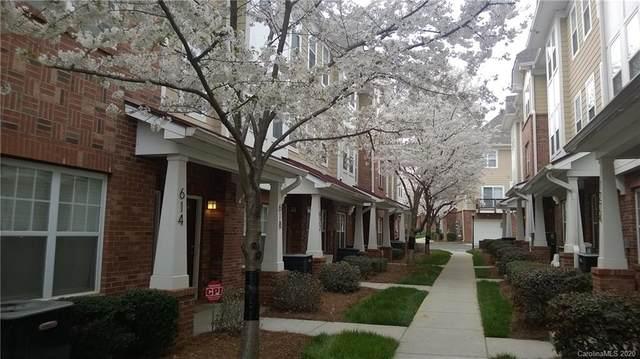 614 Raya Court, Charlotte, NC 28204 (#3650117) :: LePage Johnson Realty Group, LLC