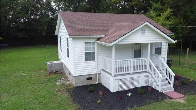218 Robinson Street, Rock Hill, SC 29730 (#3650119) :: Stephen Cooley Real Estate Group