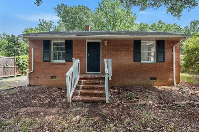 336 Craig Street, Mount Holly, NC 28120 (#3650120) :: Puma & Associates Realty Inc.