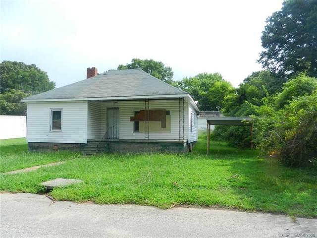 206 N Firestone Street, Gastonia, NC 28052 (#3650128) :: TeamHeidi®