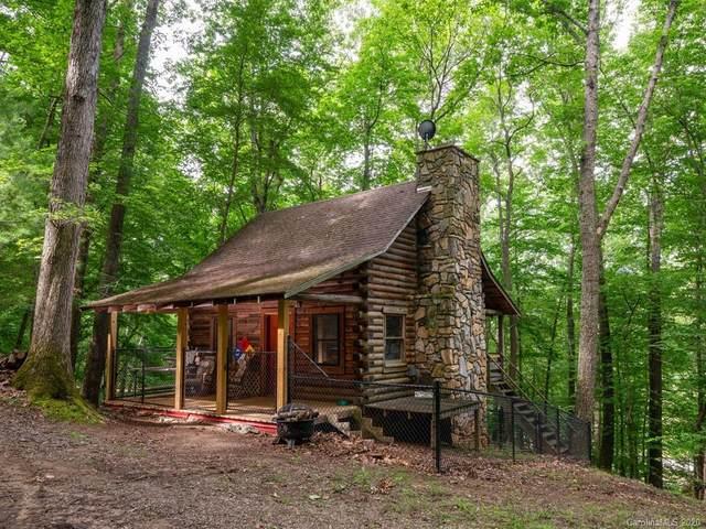 207 Bent Grass Drive, Burnsville, NC 28714 (#3650131) :: Rinehart Realty