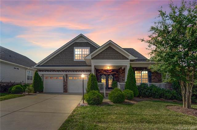 18339 Glenealy Drive, Cornelius, NC 28031 (#3650132) :: Miller Realty Group