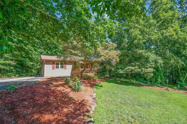 23 Armstrong Road, Etowah, NC 28729 (#3650139) :: Charlotte Home Experts