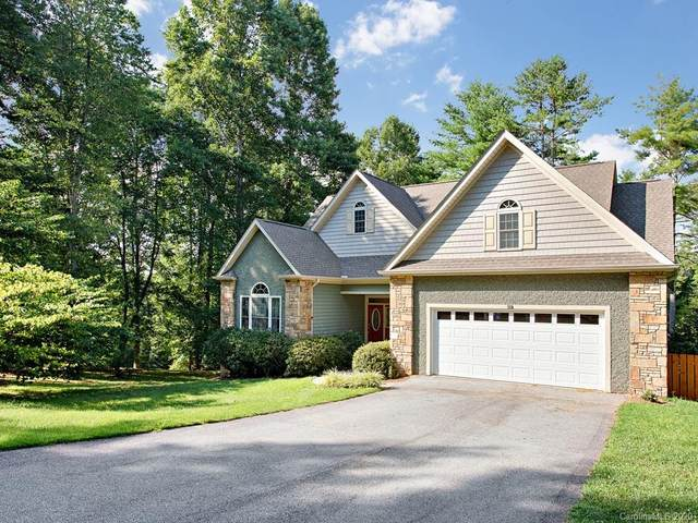 28 Narrow Path Way, Flat Rock, NC 28731 (#3650165) :: IDEAL Realty