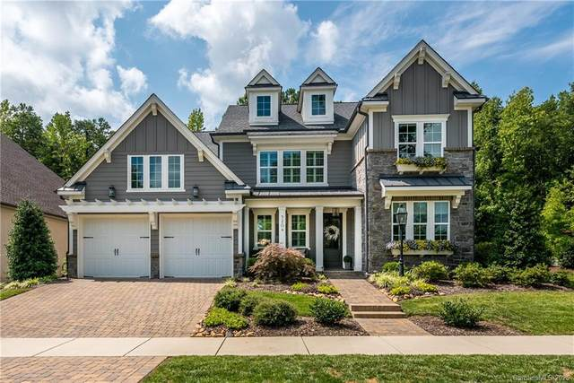 5204 Loma Linda Lane, Charlotte, NC 28270 (#3650171) :: High Performance Real Estate Advisors