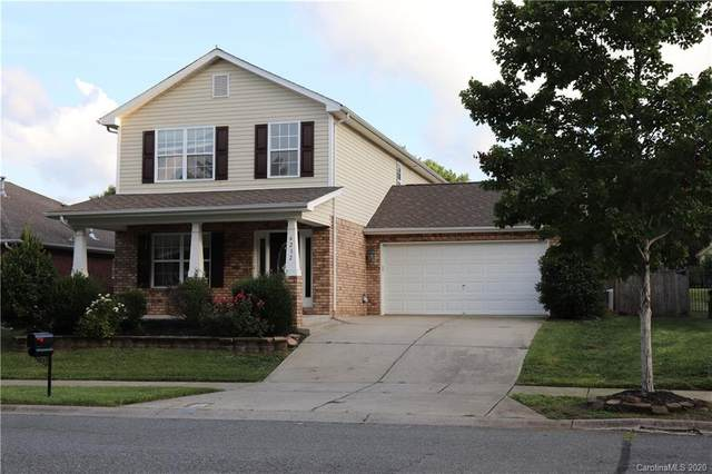 6232 Silver Chime Way, Huntersville, NC 28078 (#3650184) :: High Performance Real Estate Advisors