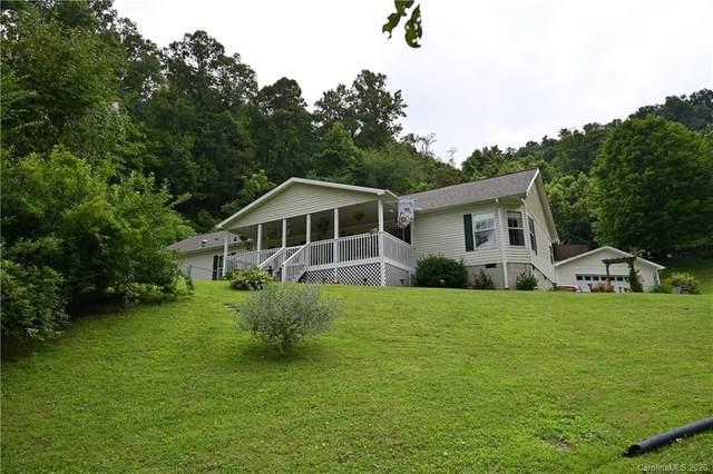 111 Beauty Meadows, Burnsville, NC 28714 (#3650202) :: Rinehart Realty