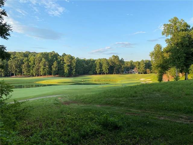 3821 Lyle Creek Avenue, Conover, NC 28613 (#3650223) :: MartinGroup Properties