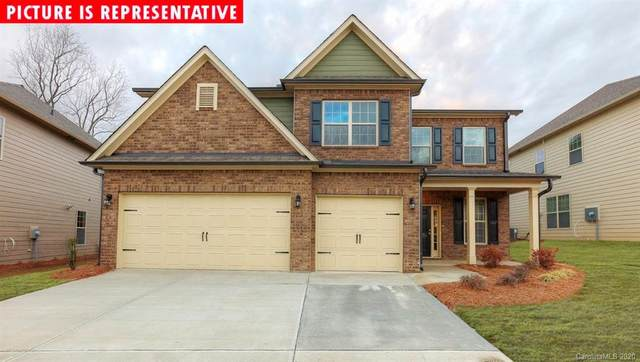 6186 Golden Oak Drive, Concord, NC 28027 (#3650226) :: MartinGroup Properties