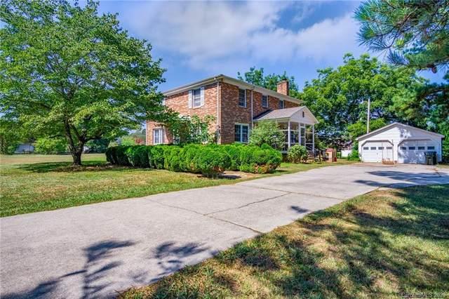 931 Museum Road, Rock Hill, SC 29732 (#3650232) :: High Performance Real Estate Advisors