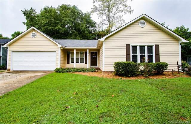 5711 Lambrook Court, Charlotte, NC 28269 (#3650241) :: Stephen Cooley Real Estate Group