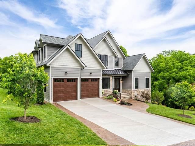 41 Lake Vista Drive, Fletcher, NC 28715 (#3650243) :: BluAxis Realty