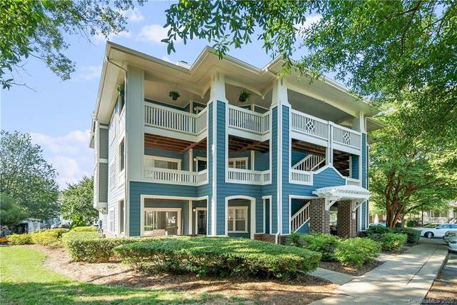 417 Olmsted Park Place C, Charlotte, NC 28203 (#3650249) :: Puma & Associates Realty Inc.
