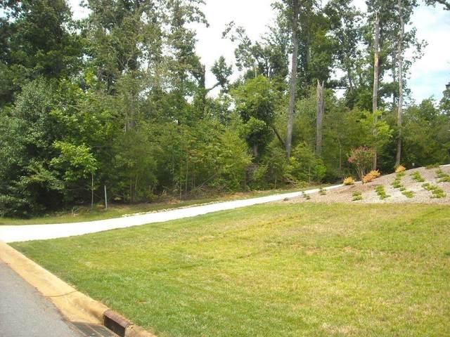 Lot 47 Charlotte Ann Lane, Hickory, NC 28601 (#3650253) :: DK Professionals Realty Lake Lure Inc.