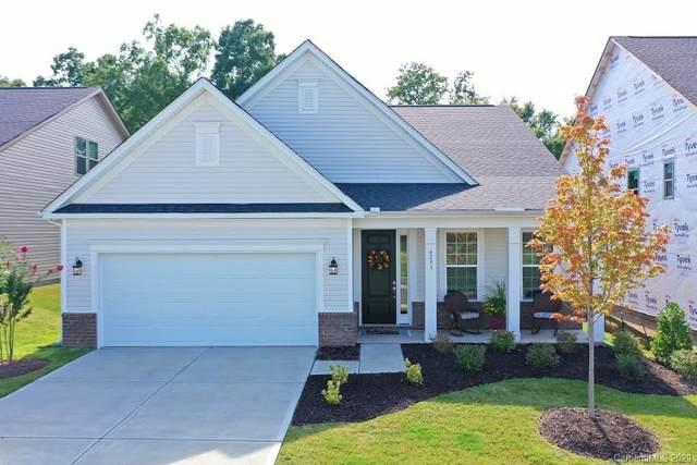 4293 Hunton Dale Road NW, Concord, NC 28027 (#3650255) :: Rinehart Realty