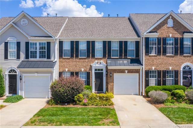 138 Autumn Falls Drive, Lake Wylie, SC 29710 (#3650259) :: Stephen Cooley Real Estate Group