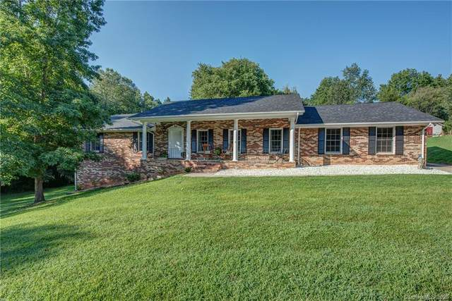 133 Windsong Court, Gastonia, NC 28056 (#3650263) :: TeamHeidi®