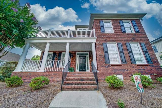 5692 Burck Drive, Concord, NC 28027 (#3650270) :: LePage Johnson Realty Group, LLC