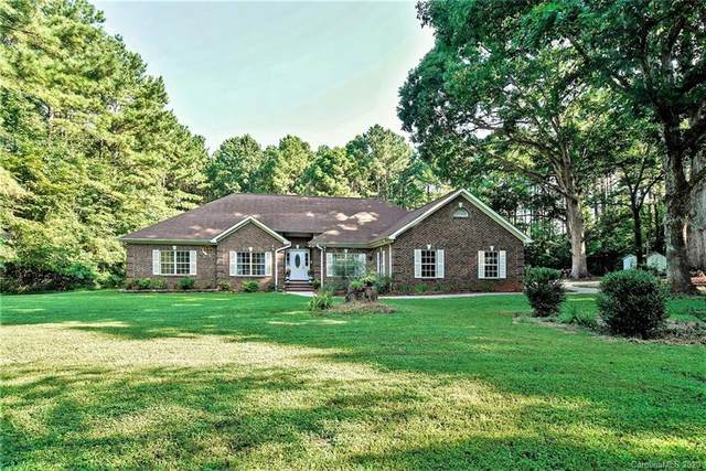 6730 Campbell Road, York, SC 29745 (#3650283) :: Stephen Cooley Real Estate Group