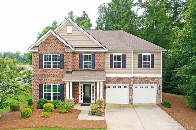 10973 Sunstone Drive #33, Davidson, NC 28036 (#3650287) :: The KBS GROUP