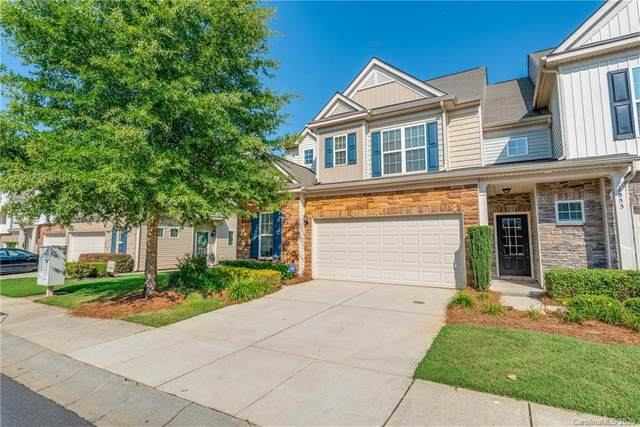 1849 Royal Gorge Avenue, Charlotte, NC 28210 (#3650291) :: Johnson Property Group - Keller Williams
