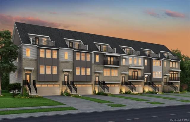 17125 Soho Drive #113, Charlotte, NC 28204 (#3650295) :: Stephen Cooley Real Estate Group