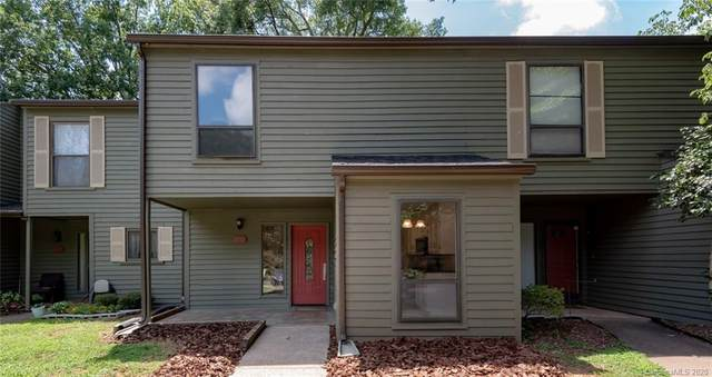 4340 North Center Street #203, Hickory, NC 28601 (MLS #3650302) :: RE/MAX Journey