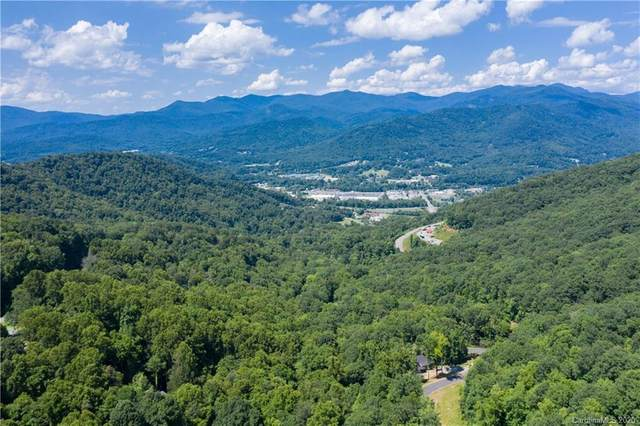 248 High Hickory Trail Trail #16, Swannanoa, NC 28778 (#3650314) :: IDEAL Realty