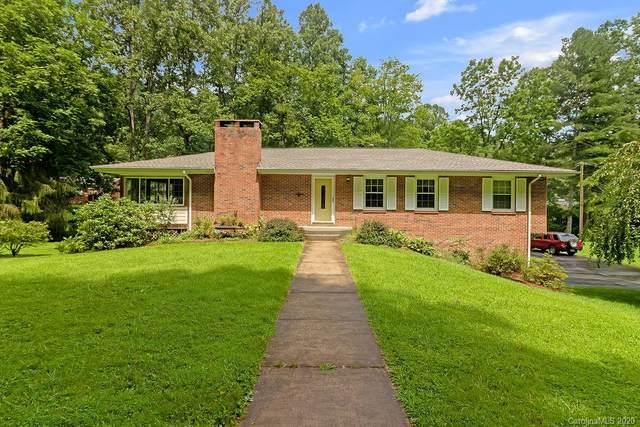210 Millbrook Drive, Brevard, NC 28712 (#3650324) :: Homes Charlotte