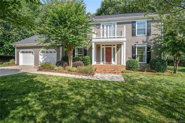 8913 Peyton Randolph Drive, Charlotte, NC 28277 (#3650337) :: Stephen Cooley Real Estate Group