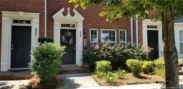 345 Armour Street, Davidson, NC 28036 (#3650350) :: High Performance Real Estate Advisors