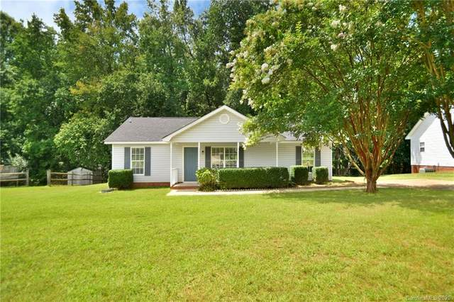 2437 River Chase Drive, Monroe, NC 28110 (#3650363) :: The Mitchell Team