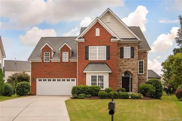 13915 Mill River Lane, Charlotte, NC 28273 (#3650371) :: Rinehart Realty