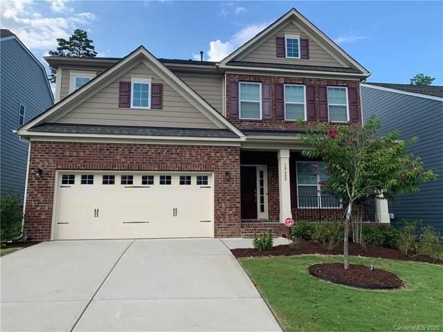 10688 Sky Chase Avenue NW, Concord, NC 28027 (#3650379) :: Rinehart Realty