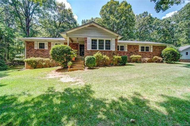 1070 Cardinal Drive, Rock Hill, SC 29730 (#3650385) :: Stephen Cooley Real Estate Group
