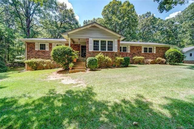 1070 Cardinal Drive, Rock Hill, SC 29730 (#3650385) :: High Performance Real Estate Advisors
