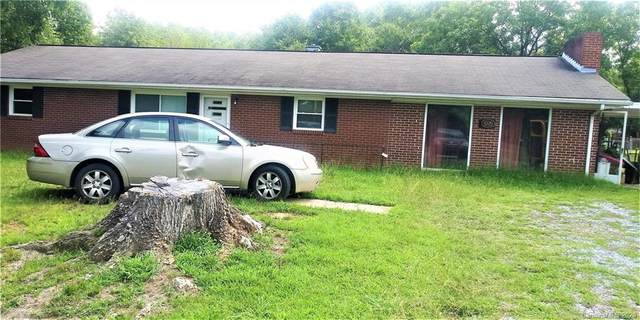 1326 Lithia Springs Road #34, Shelby, NC 28150 (#3650389) :: Rinehart Realty