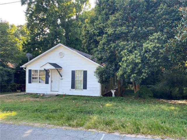 803 Grace Avenue, Kannapolis, NC 28083 (#3650398) :: Robert Greene Real Estate, Inc.