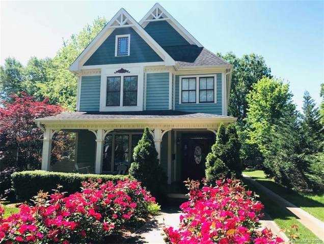 1500 Mimosa Avenue, Charlotte, NC 28205 (#3650405) :: Stephen Cooley Real Estate Group