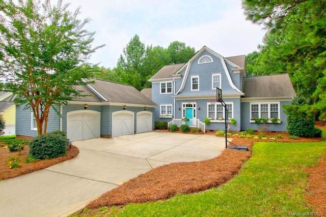 138 Hopkinton Drive, Mooresville, NC 28117 (#3650407) :: Stephen Cooley Real Estate Group
